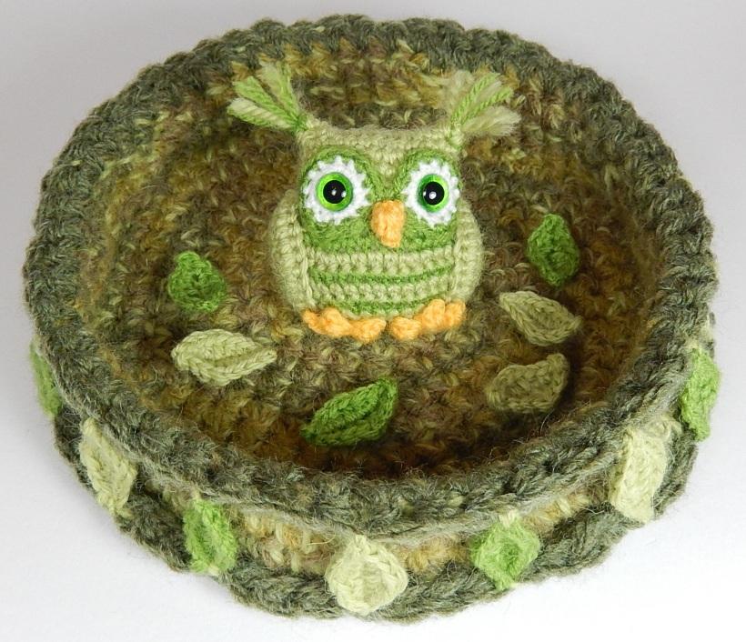 nest owl