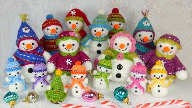 snowmanparty