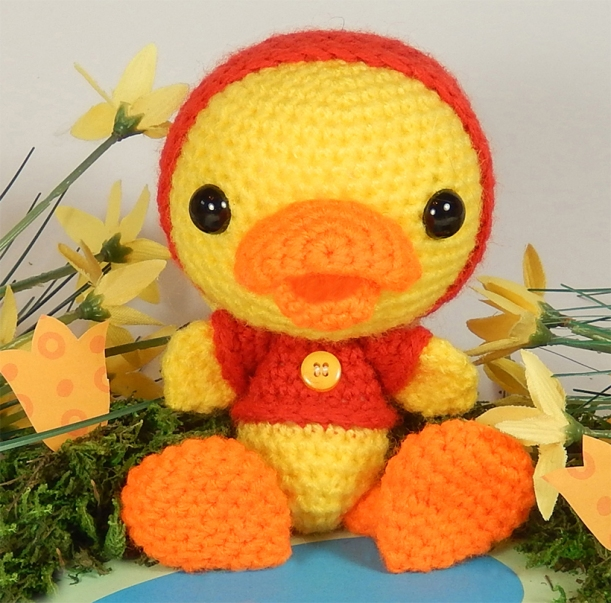 Sarsel-Duckling