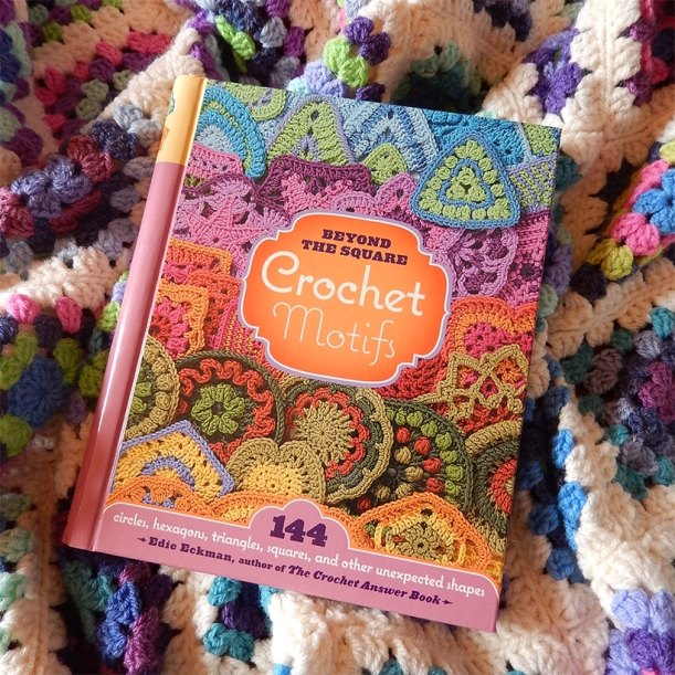 CrochetMotifs