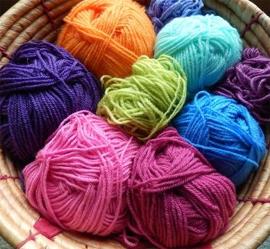 Mexican-Yarn