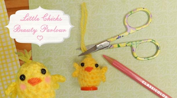 Free Chick Tute - by Moji-Moji Design