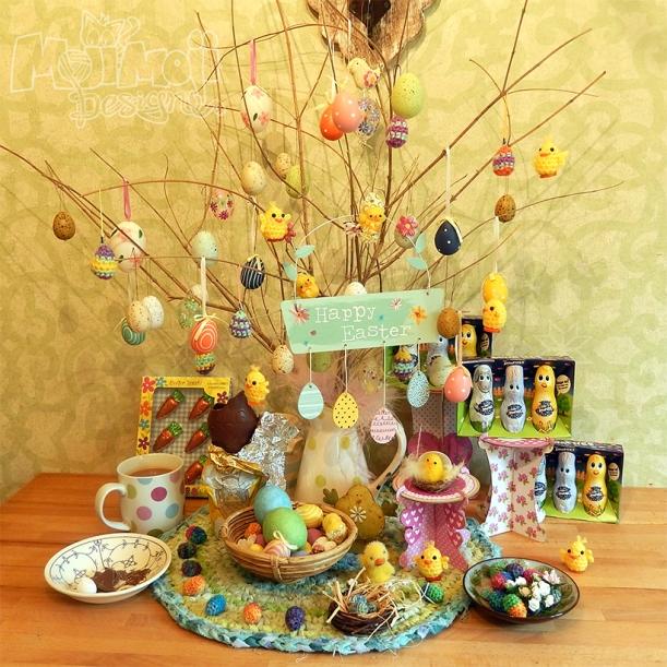 Easterday