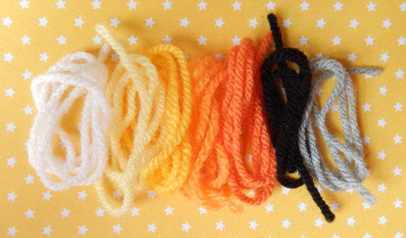 Penguin-Yarn