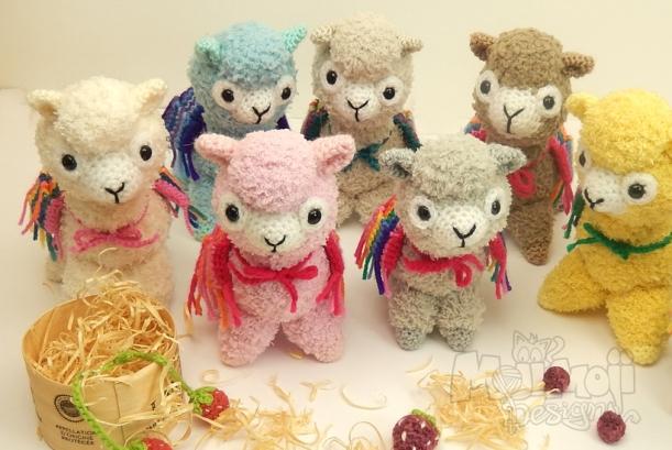 alpaca-herd