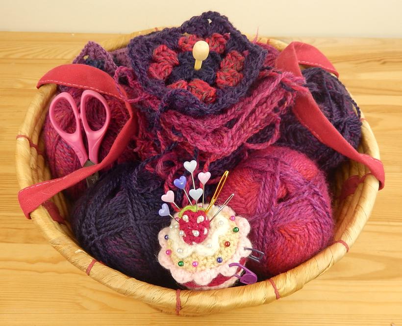 Crochet-Project