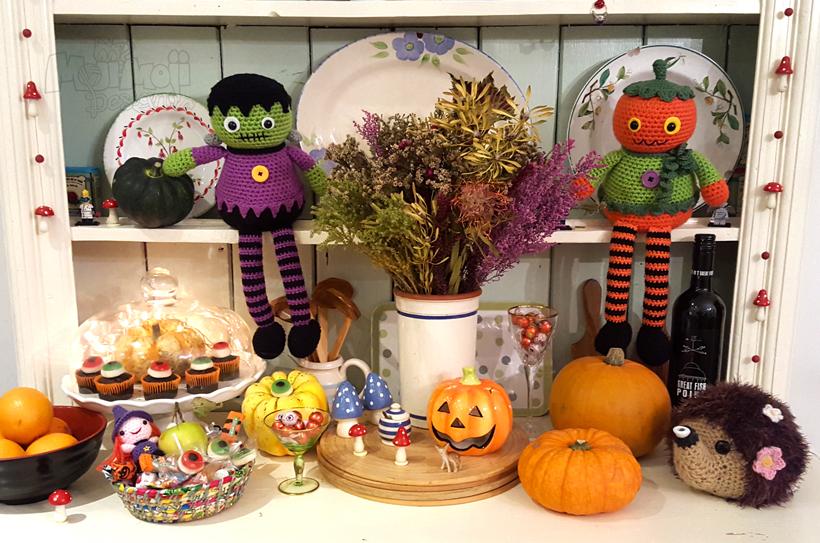 Halloween-Dresser