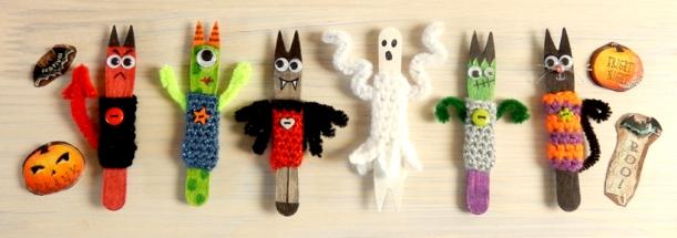 Spooky-Lineup
