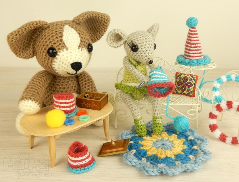 Crochet-lessons