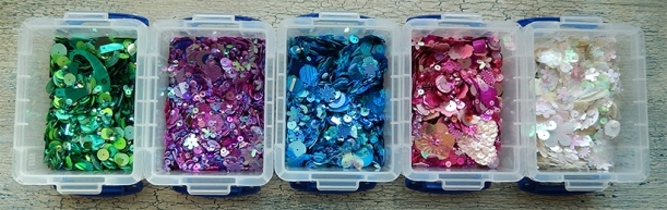 SequinBoxes