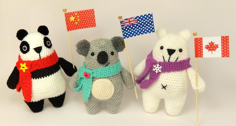 Flag-Bearers