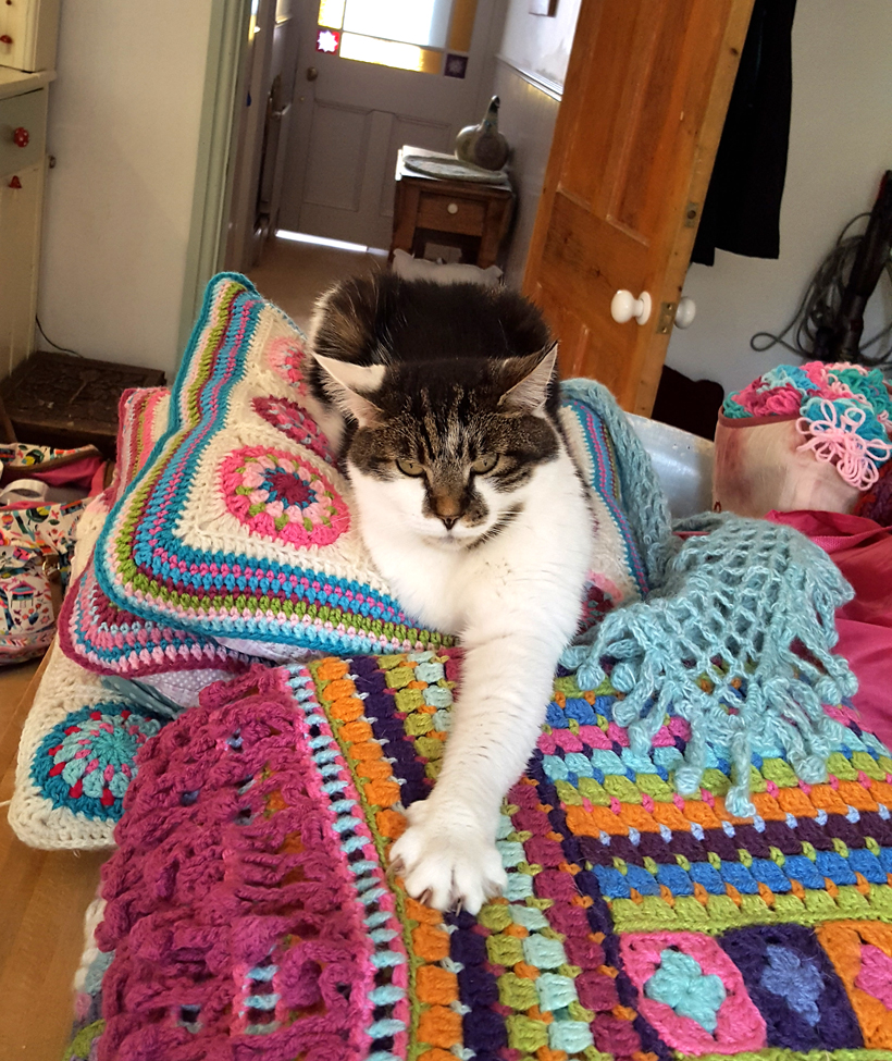 minnie-crochet