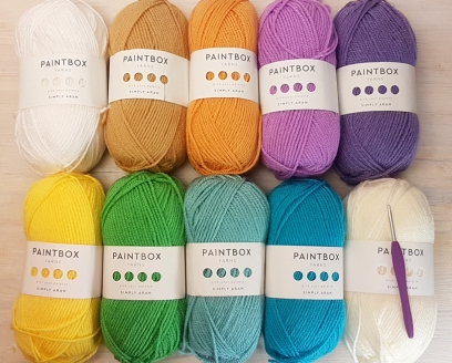 paintbox-aran-yarn