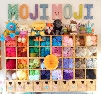 yarn-storage